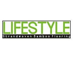 Lifestyle Strandwoven Bamboo Flooring
