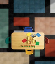 Vinyl Tiles & Sheeting