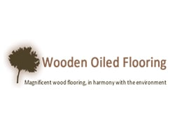 Wooden Oiled Flooring